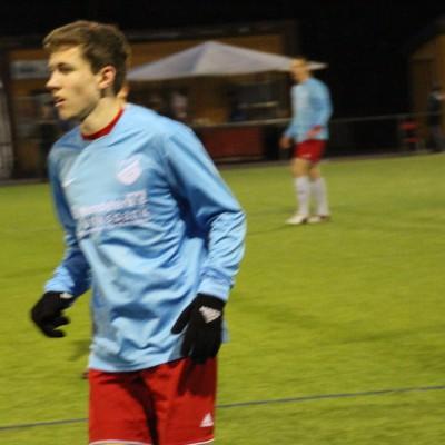 U19 siegt mit 2:0 in Riegelsberg